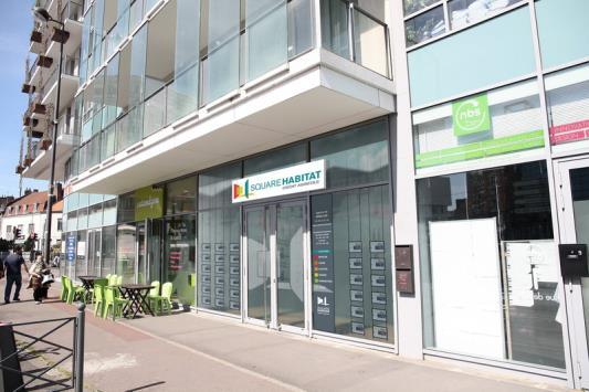 Agence immobili re roubaix boulevard leclerc square habitat - Agence immobiliere a roubaix ...
