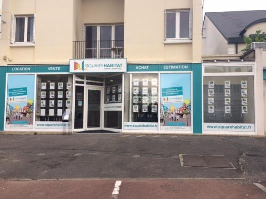 Agence immobiliere loiret 45 square habitat loiret for Agence immobiliere 45