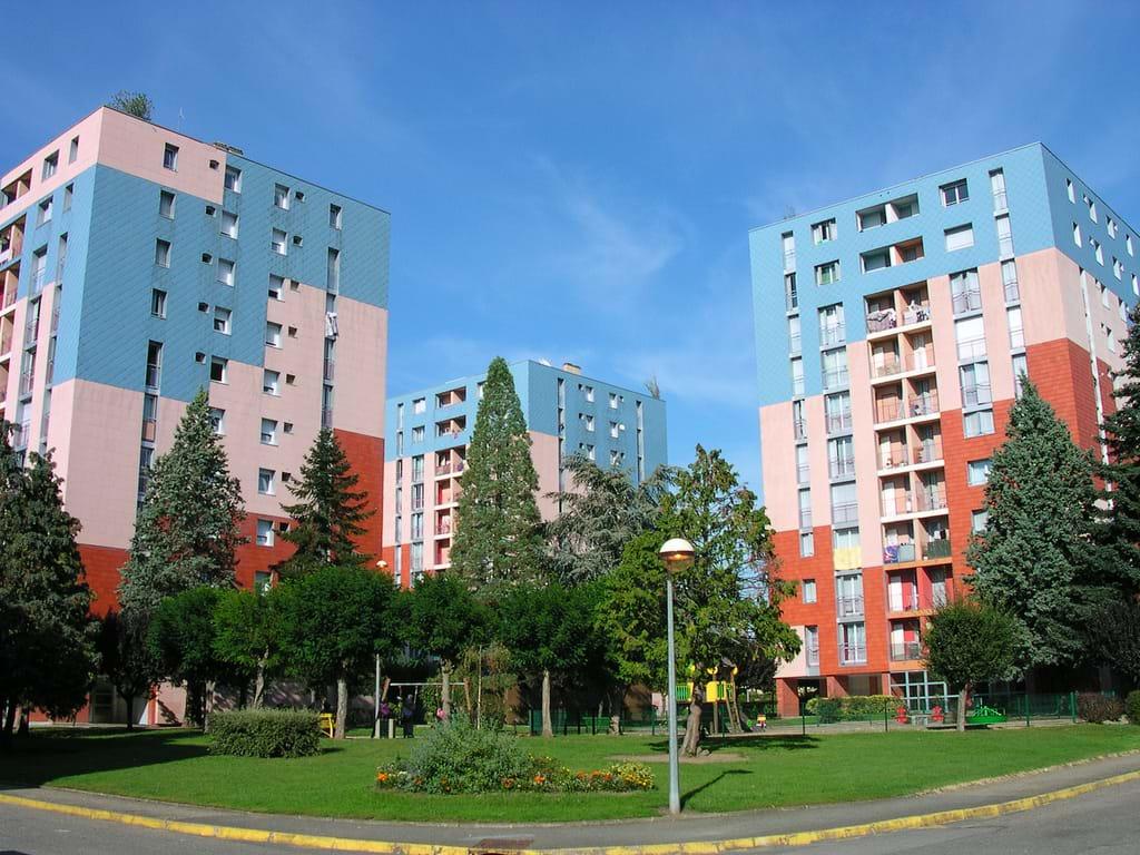 Logement social - Plafond de ressources logement social ...