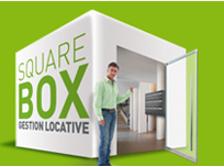 Square Box Gestion locative